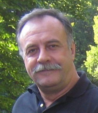 Silviu Oprisan